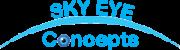 Sky Eye Concepts Logo